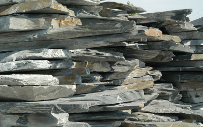 Internationally Accepted Standards for Roofing Slate