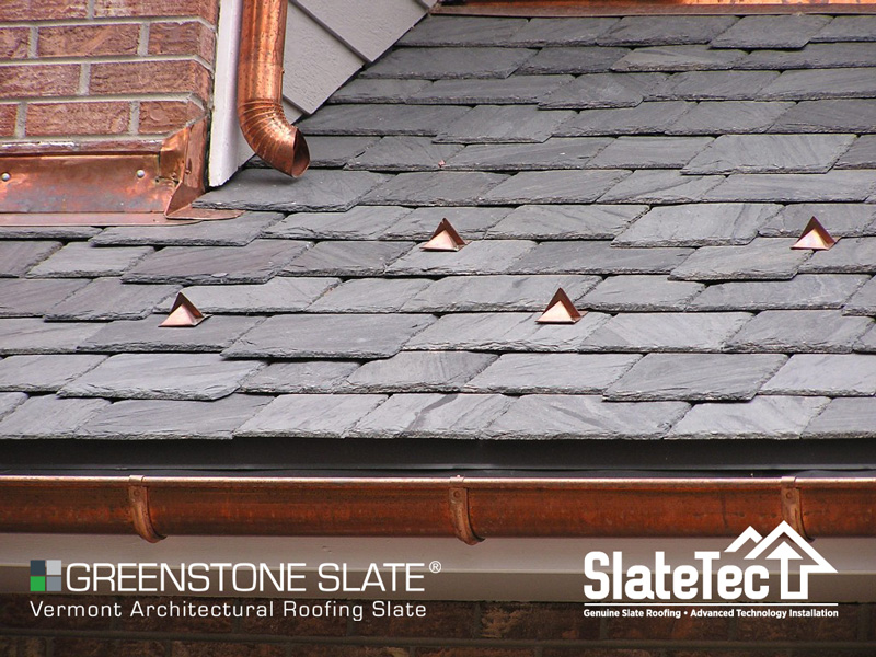 SlateTec and Greenstone Slate