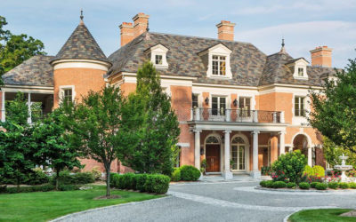 Project Profile: Historical Blend Slate Roof