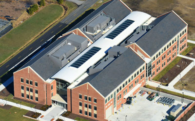Project Profile: Slate Roof at the University of Maryland Eastern Shore