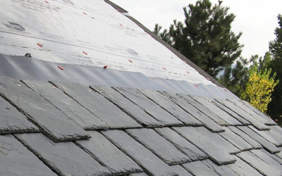 Visit Greenstone Slate / SlateTec Installation Systems at International Roofing and International Builders' shows in February